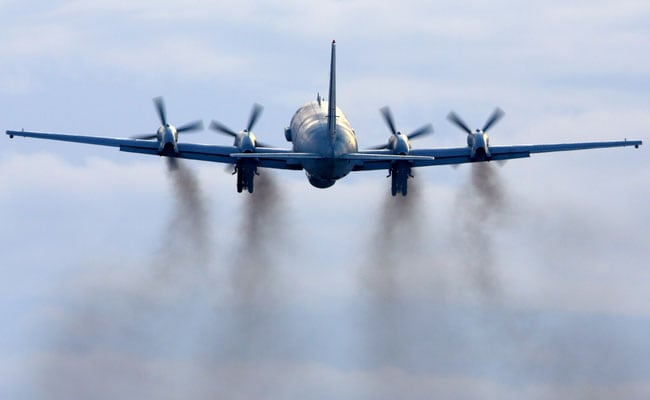 Russian Military Jet Vanishes Off Syria During Israeli Missile Attack