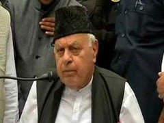 Why Now? Because Plea In Top Court?: Kapil Sibal On Farooq Abdullah Move