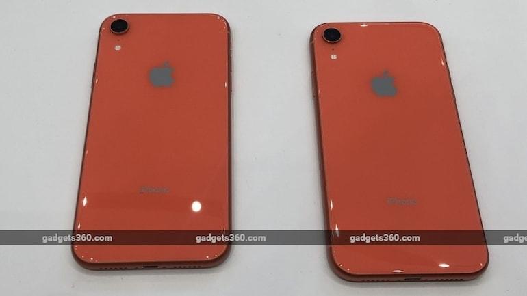 iPhone XR लॉन्च, भारत में यह होगी कीमत