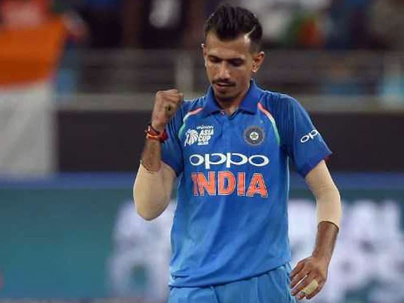 Chahal's Admirable On-Field Gesture During India vs Pakistan Goes Viral