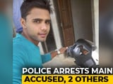 Video : Arrested Haryana Gang-Rape Accused Called Doctor During Assault: Police