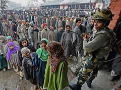 Amid Shutdown Call, Phase 2 Of Jammu And Kashmir Rural Polls Today