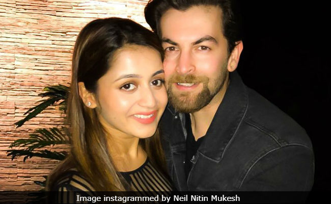 Neil Nitin Mukesh, Rukmini Sahay Welcome Baby Girl: Reports