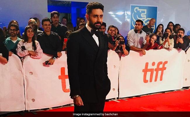 Manmarziyaan Star Abhishek Bachchan Reveals Trivia About Wife Aishwarya And Toronto