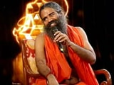 "Video : ""I Can Give Petrol-Diesel For Rs 35-40, If..."": Baba Ramdev"