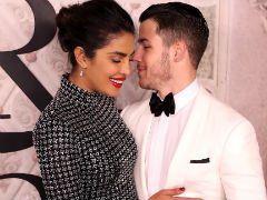 Priyanka Chopra, Nick Jonas Attend New York Fashion Week Together. The Pics Are Couple Goals