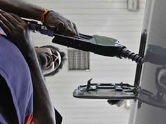 Petrol Touches Rs.90.11 In This City