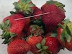 'Just Not On,' Says Australia PM Amid Scare Over Needles In Strawberries