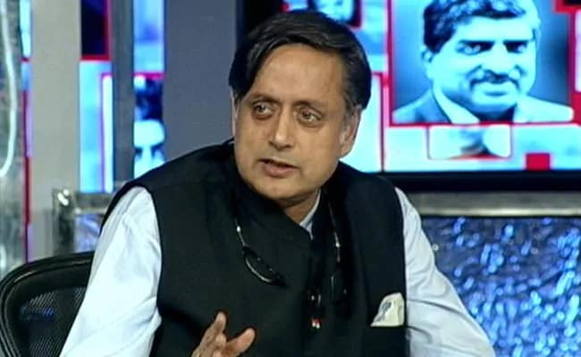 Sunanda Pushkar Case: Cops Told To Hand Over Documents To Shashi Tharoor