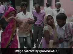 उत्तर प्रदेश के बहराइच में मासूमों की मौत का सिलसिला जारी, 45 दिनों में 71 बच्चों ने तोड़ा दम