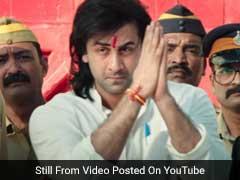 संजय दत्त के प्रति 'नफरत' कम करने के लिए 'संजू' के डायरेक्टर ने किया था ये काम, खुद किया खुलासा