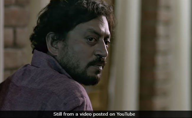 Doob, Starring Irrfan Khan, Is Bangladesh's Pick For Oscars; Actor Says He's 'Thrilled'