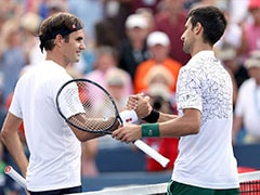 Novak Djokovic, Roger Federer To Join Rafael Nadal In ATP Finals