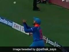 IndvsPak: पाकिस्तान के खिलाफ मैच में मनीष पांडे को प्लेइंग 11 में नहीं मिली जगह, फिर भी मार लिया मैदान