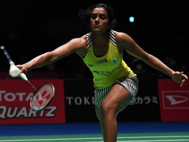 China Open: PV Sindhu Knocked Out After Losing To Chen Yufei In Quarters