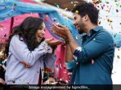 Batti Gul Meter Chalu Movie Review: दिल को नहीं छू पाती 'बत्ती गुल मीटर चालू' की कहानी