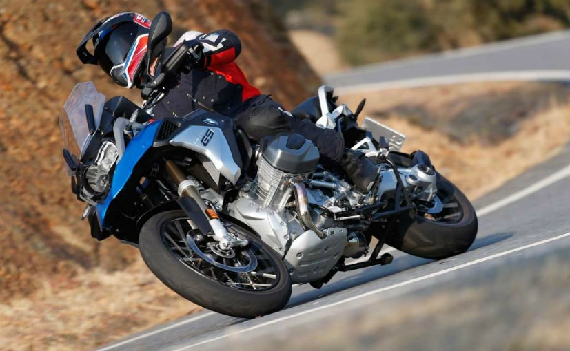 2019 Bmw R 1250 Gs Gets New Engine New Features Ndtv Carandbike