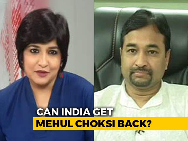 Video : Why Is Mehul Choksi Worried About Employees Now, Says Whistleblower