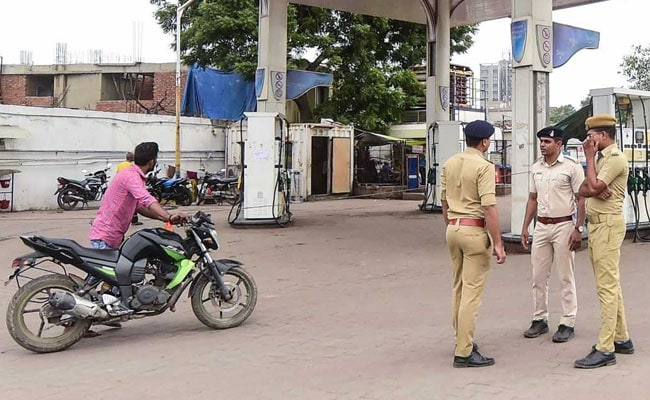 Delhi Man, 34, Arrested For Posing As Police Officer
