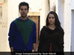<I>Stree</I> Box Office Collection Day 9: Shraddha Kapoor's Film Continues To 'Dazzle,' Earns Rs 72.41 Crore