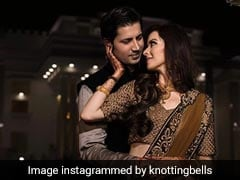 Inside Sumeet Vyas and Ekta Kaul's Mehendi, <I>Haldi</I> Ceremonies