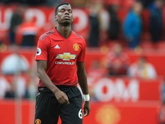 Paul Pogba Not As Selfish As People Think, Says Didier Deschamps