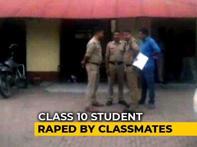 Video : Dehradun Boarding School Student Gang-Raped Allegedly By Seniors