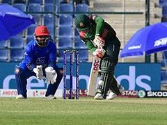 Bangladesh vs Afghanistan, Asia Cup Live Score: Mahmudullah, Imrul Kayes Rebuild For Bangladesh