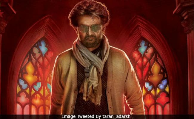 Trending: Petta Is Rajinikanth's New Film. Details Here