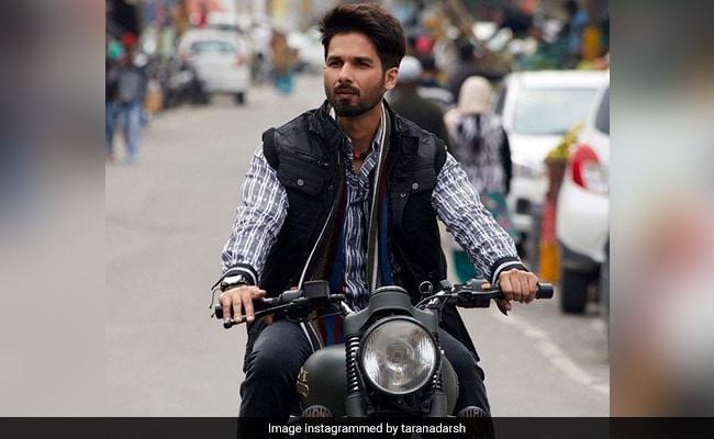 Batti Gul Meter Chalu Box Office Collection Day 2: Shahid Kapoor And Shraddha Kapoor's Film Earns Rs 14.72 Crore