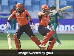 India vs Hong Kong, Asia Cup Live Score: Nizakat Khan Hits Fifty As Hong Kong Cruise vs India