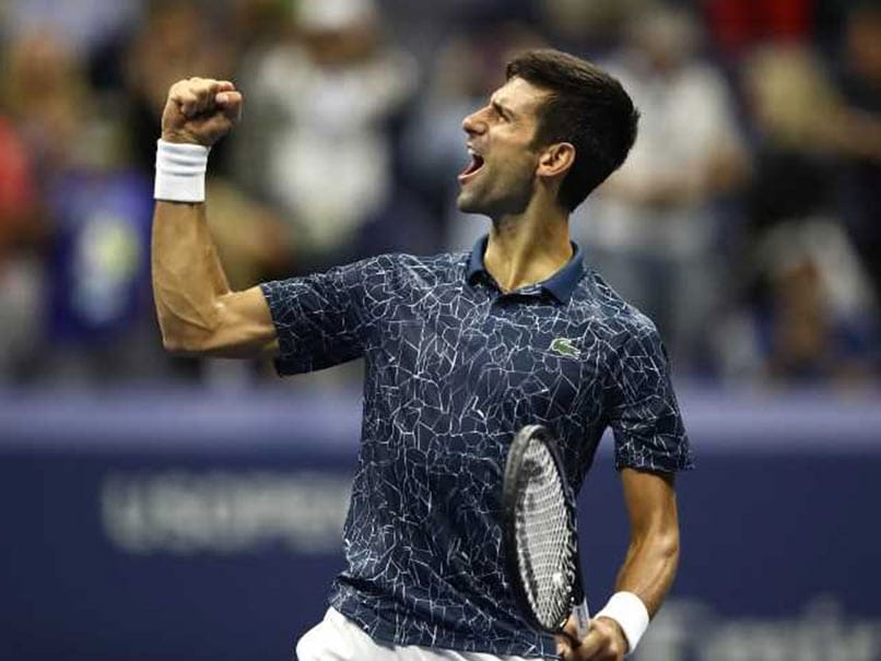 US Open: Novak Djokovic Sets Up Final Clash vs Juan Martin del Potro As Kei Nishikori Runs Out Of Gas