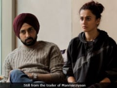 Manmarziyaan Controversy: Twitter Deletes Director's Post