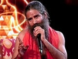 Video: Campaign For BJP Next Year? Ramdev's Response