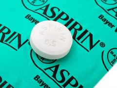 Aspirin To Be Tested As Potential COVID-19 Drug In UK Study