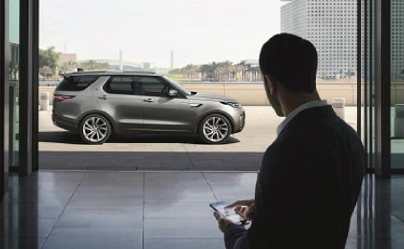 Range Rover, Range Rover Sport And Discovery Get New Connectivity Features Under JLR's InControl Package