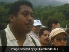 Journalist Reporting Corruption Shot Dead Amid Mexico Targeted Killings