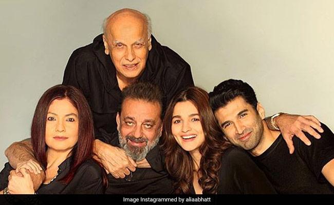 Why Alia Bhatt Was 'Shocked' To See Mahesh Bhatt's Sadak
