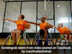 Differently-Abled Dancers Will Take Your Breath Away In Heartwarming Video