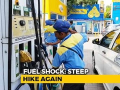Video: Petrol, Diesel Prices Highest In Mumbai Among Metros