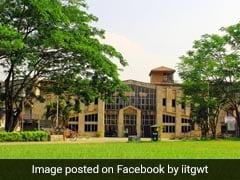 IIT Guwahati Suspends Student Arrested In Sexual Harassment Case