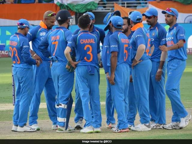 Asia Cup 2018, India vs Bangladesh, live score Final Match Updates at Dubai