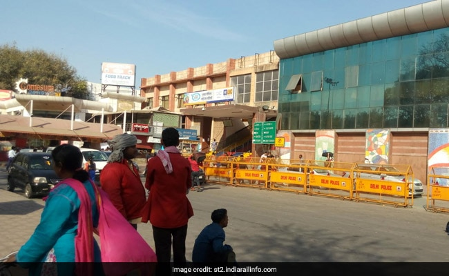 Delhi's Hazrat Nizamuddin Metro To Connect Railway Station, ISBT