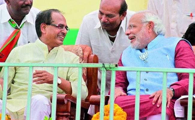 मध्य प्रदेश में बहुमत का आंकड़ा नहीं छू पाई कांग्रेस, सत्ता बचाने का अब बीजेपी के पास ये है आखिरी रास्ता!