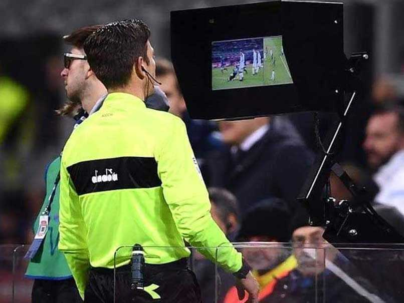 VAR To Be Used In Champions League From Next Season And At Euro 2020
