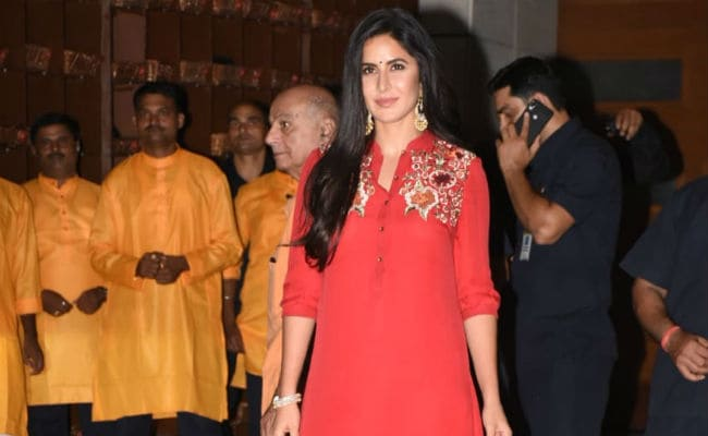 Ganesh Chaturthi 2018: Atul Agnihotri Deletes Katrina Kaif's Aarti Video After Twitter Trolls Actress