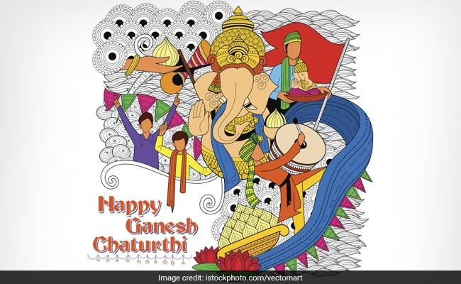 Ganesh Chaturthi 2018: Healthy Ways Of Preparing Lord Ganesha's Favourite Food Modak