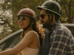 Ayushmann Khurrana, Radhika Apte's <I>AndhaDhun</I> Song <I>Naina Da Kya Kasoor</i> Will Make You Tap Your Feet