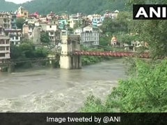 At Least 8 Killed Due To Heavy Rain In Himachal Pradesh