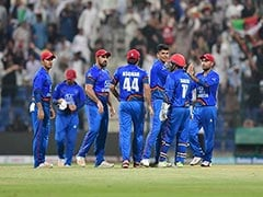 India vs Afghanistan, Asia Cup Live Score: India Seven Down As Afghanistan Take Control